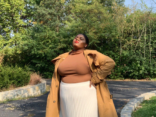 Season 7 - Episode 5: The 6 Brands You Didn't Know Sold Plus Size Clothing!