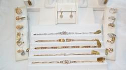 Quinceañera Bracelets