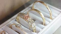14k Bracelets