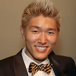 Kangman Justin Kim winner of Les Azuriales Opera's 2013 Singing Competition