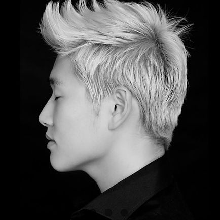 Kangmin Justin Kim - Les Azuriales First Prize Winner 2013  In 2019 he will be the first man to sing Cherubino at the Royal Opera