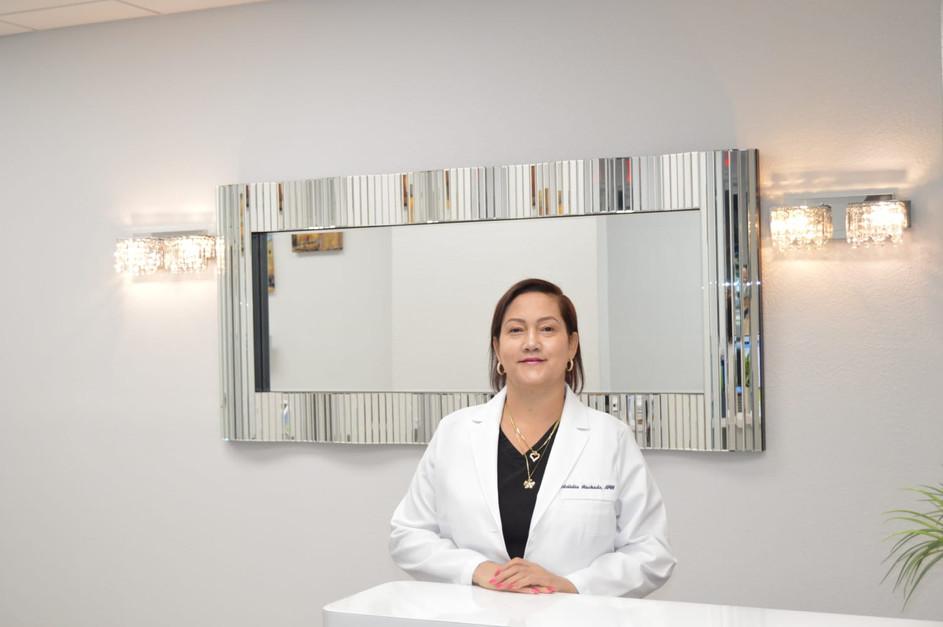 Meet the team Miami Lakes Medical Center's. Meet  Dr. Machado