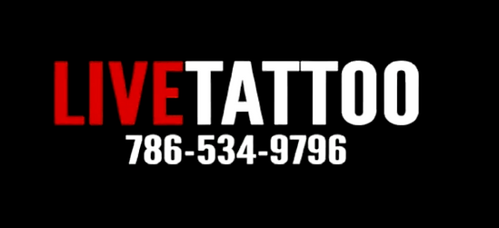 Live Tattoo Tattoos or Piercings represent more than an reputation, it represents you. We understand the importance of a tattoo for you so our staff handles each tattoo session with the utmost care. Our Live Tattoo Shop is made up of renowned tattoo experts. We use strict hygienic procedures for each tattoo session and always leave our customers pleased with our work. Many of our Live Tattoo shop customers have become long-time customers, knowing that their tattoos will be handled by professionals.We have an extensive list of tattoos we offer.
