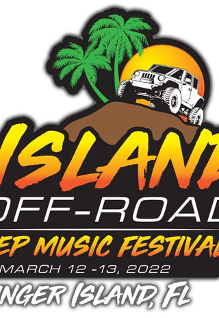 The Island (Island Off Road Music Festival