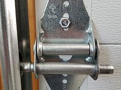garage door hinges