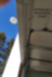 garage door astragal weatherstrip