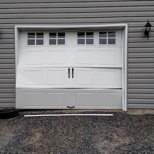 Rough Stuff/Before The Garage Door Guy