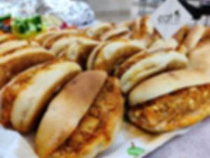 מגש אירוח טוניסאי פרווה - מגשי אירוח פרווה של איט איט