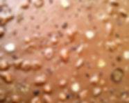 פלטת שוקולד לשבירה