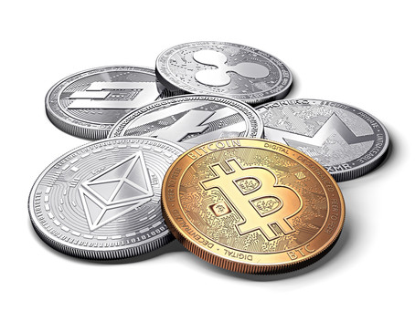 Bitcoin and other virtual currency