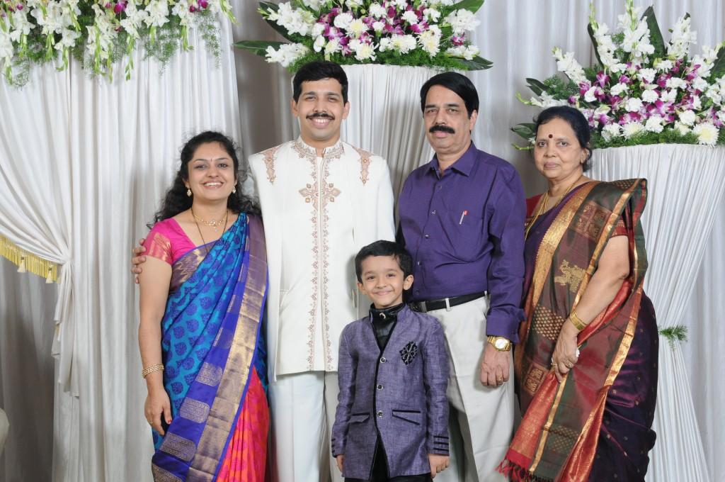Sapthak Family