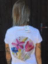 autorski wzór barva art&tattoo, koszulka, abrakadabra ink pracownia artystyczna