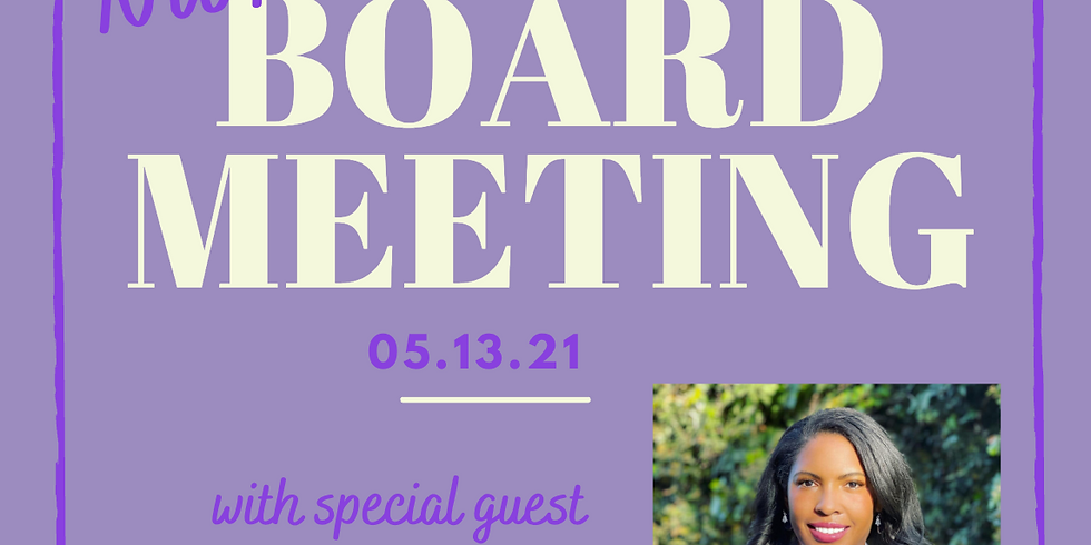 NWPC LA Westside Board Meeting w/ Special Guest, Dallas Fowler