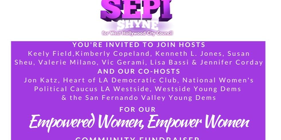 Empowered Women, Empower Women Community Fundraiser