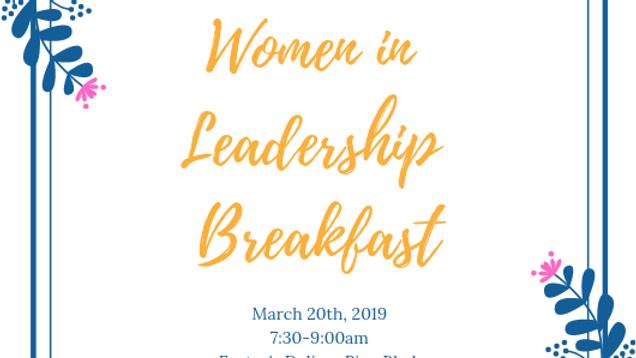 Women in Leadership Breakfast: Election Recap - Member Ticket