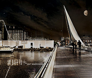 Buenos Aires Contemporary Art Museum Competiton