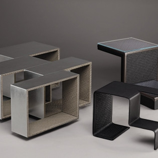 Bottega Venneta Furniture Competition
