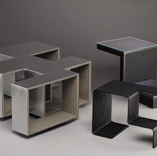 Bottega Venneta Furniture Competition