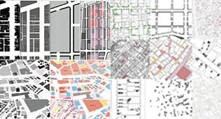 Tokyo 100 Map Reserch