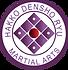 Hakko Densho Ryu Logo.png