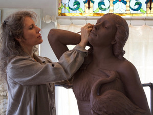 Sculptor's Muse: The Sculptor's Smock