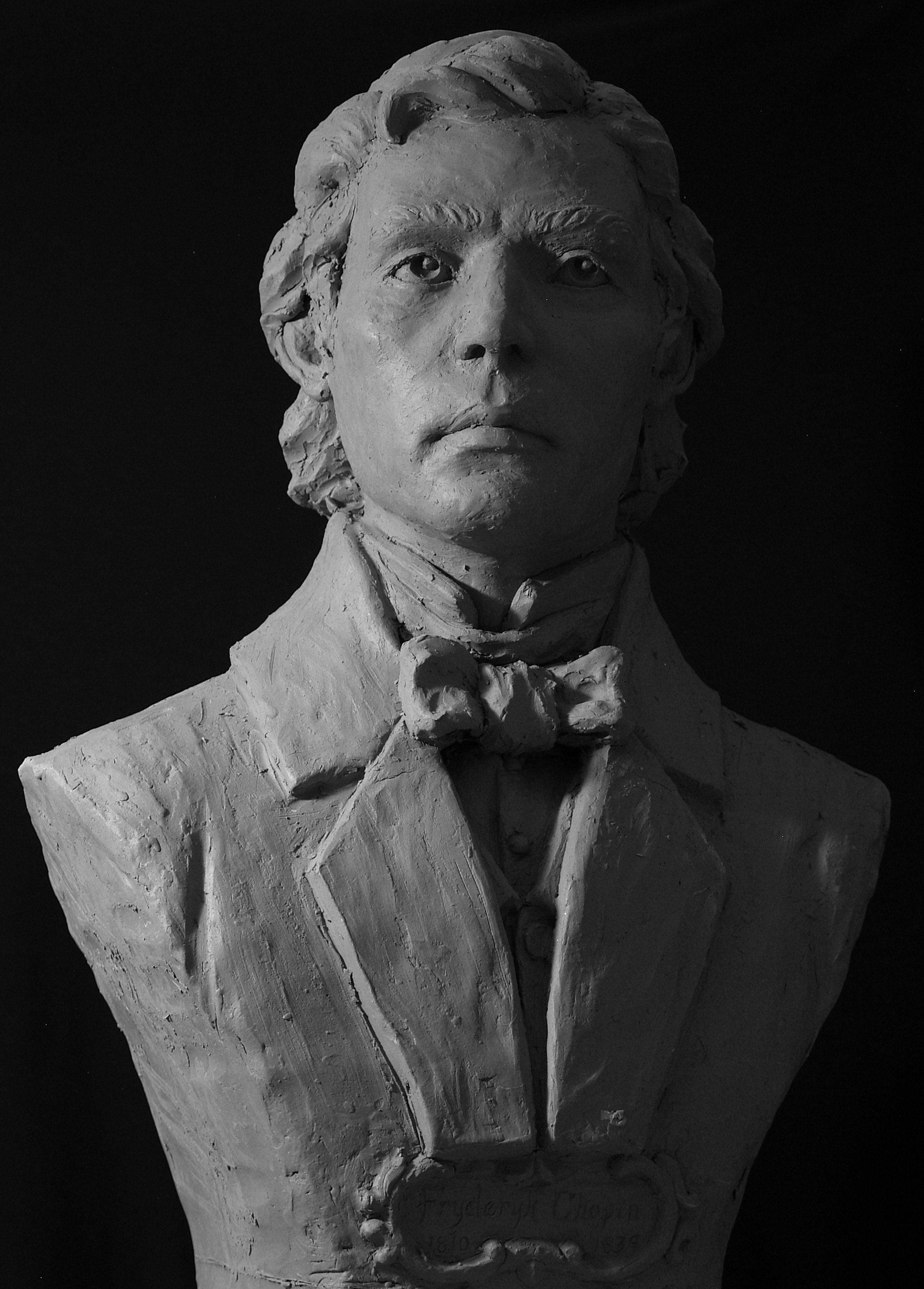 FrÉdÉric Chopin Biography