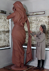 Tracy H Sugg Sculptor