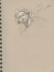 Sculptor's Sketches - Bernini exhibit at the Kimbell Art Museum