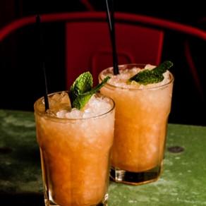 Jasper's Rum Punch