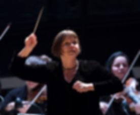 Alice Farnham, Conductor