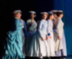 Glyndebourne Opera Chorus
