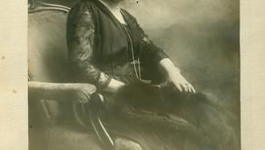 Dr Carola Darwin: Johanna Müller-Hermann - a voice worth hearing