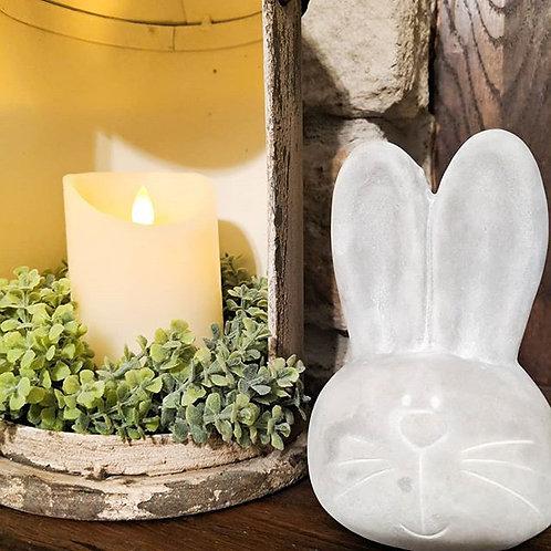 Concrete Bunny Sitter