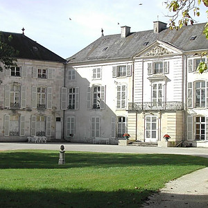 Château de Reynel - 2019