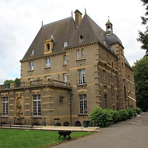 Château de Wendel - Hayange