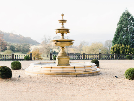 5 Reasons Why Tredilion Park In Monmouthshire, Wales Is The Perfect Wedding Venue