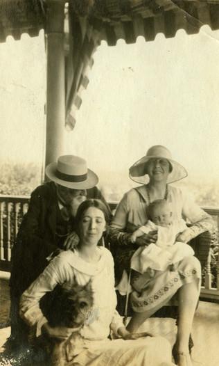Altamont Summer 1926 Apollos Oscar Dey A