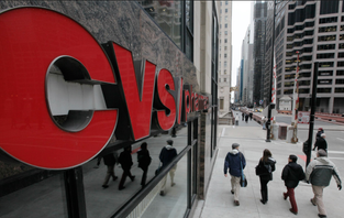 CVS Cuts $2 Billion Revenue