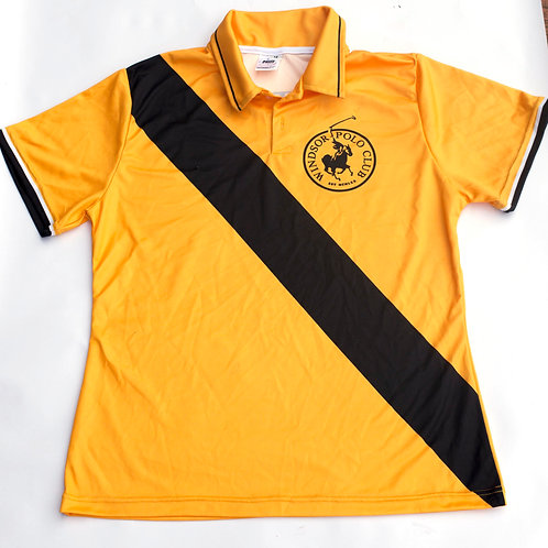 Windsor Polo Playing Shirt