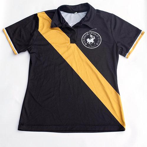 Windsor Polo Playing Shirt