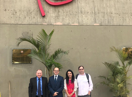 Utravel Lab y Turistech; alianza para la innovación abierta en turismo de Perú