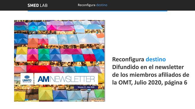 Reconfigura Destino - SMED LAB.TRAVEL.pp