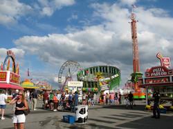 State Fair, Timonium