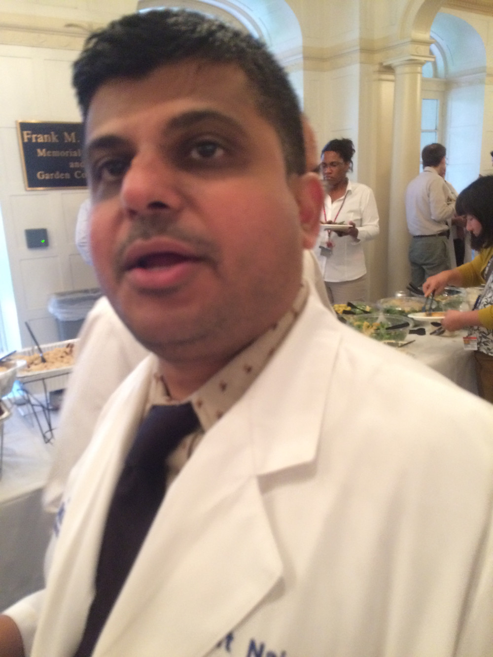 Dr. Naig