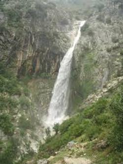 Escaletes dels Moros. Vall de Laguar