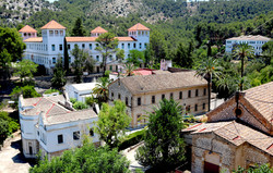 Sanatorio de Fontilles