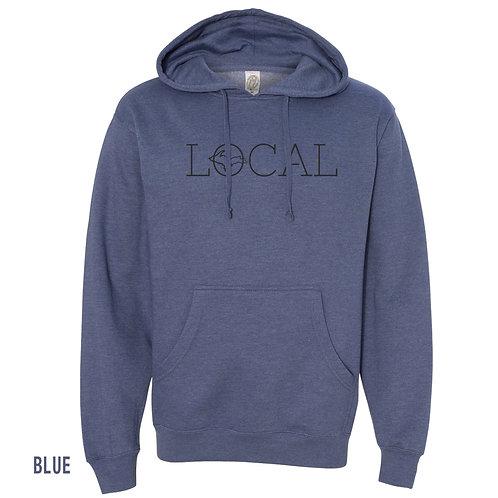 Local (Classic Hoodie)