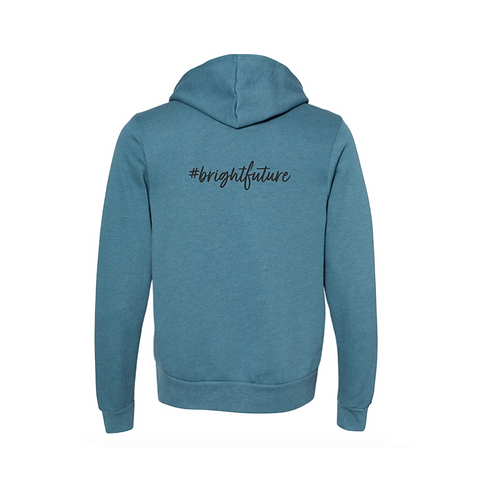 Spread Goodness Day Hoodie