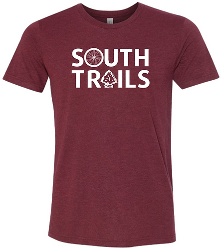 South Trails Unisex Tee