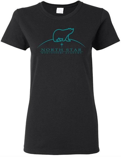 North Star Ladies T-Shirt